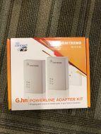 Comtrend PG-9172 Powerline Adapter Kit