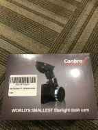 Conbrov Camera T17 Dashcam