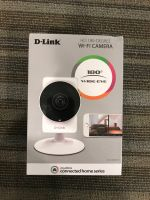 D-Link HD 180 Degree Wifi Camera DCS-8200LH