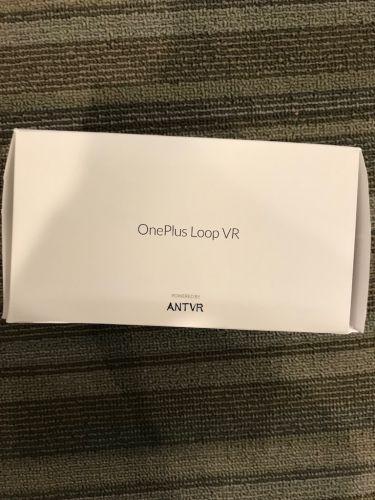 OnePlus Loop VR Headset