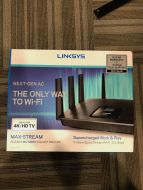 Linksys Max Stream EA9500 AC5400 Router