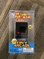 Ms Pac Man Tiny Arcade