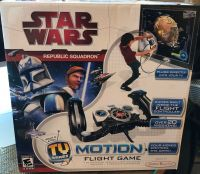 Star Wars Republic Squadron Plug and Play Game