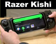 Razer Kishi Controller for Android Phones
