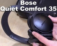 Bose QuietComfort 35 - READ DESCRIPTION